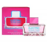 Electric Seduction Blue - aromag.ru - Екатеринбург