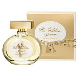 Her Golden Secret - aromag.ru - Екатеринбург
