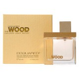 Golden Light Wood - aromag.ru - Екатеринбург